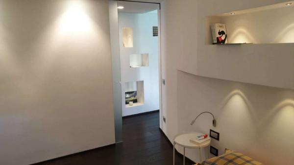 Appartamento in vendita a Genova, Adiacenze Parchi Di Nervi E Passeggiata A Mare, Arredato, con giardino, 86 mq - Foto 25
