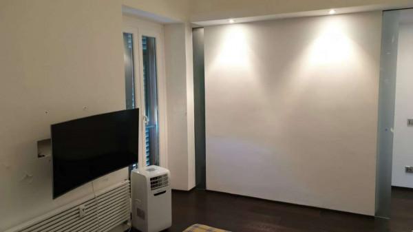 Appartamento in vendita a Genova, Adiacenze Parchi Di Nervi E Passeggiata A Mare, Arredato, con giardino, 86 mq - Foto 26
