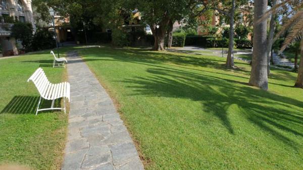 Appartamento in vendita a Genova, Adiacenze Parchi Di Nervi E Passeggiata A Mare, Arredato, con giardino, 86 mq - Foto 37