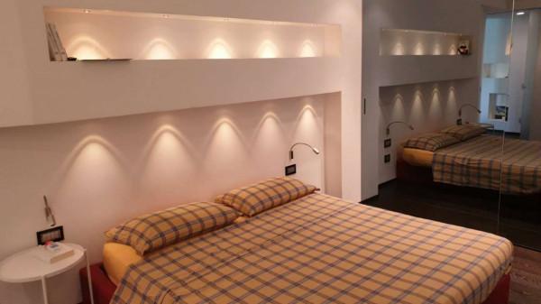 Appartamento in vendita a Genova, Adiacenze Parchi Di Nervi E Passeggiata A Mare, Arredato, con giardino, 86 mq - Foto 45
