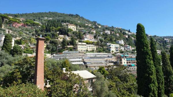 Appartamento in vendita a Genova, Adiacenze Parchi Di Nervi E Passeggiata A Mare, Arredato, con giardino, 86 mq - Foto 3
