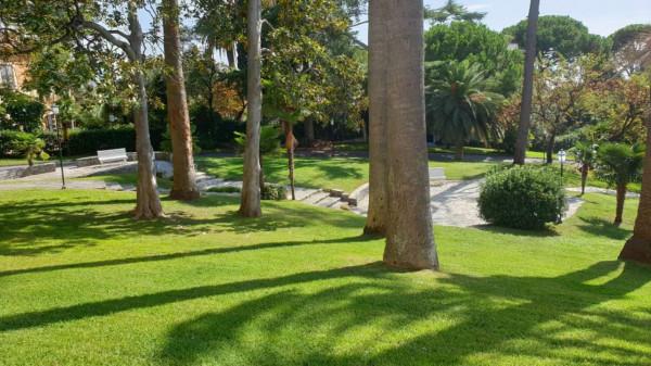 Appartamento in vendita a Genova, Adiacenze Parchi Di Nervi E Passeggiata A Mare, Arredato, con giardino, 86 mq - Foto 8