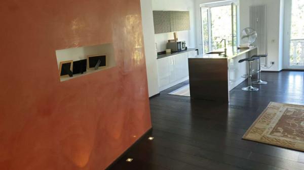 Appartamento in vendita a Genova, Adiacenze Parchi Di Nervi E Passeggiata A Mare, Arredato, con giardino, 86 mq - Foto 33