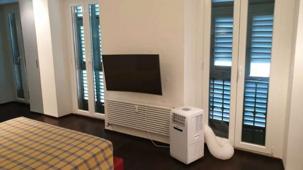 Appartamento in vendita a Genova, Adiacenze Parchi Di Nervi E Passeggiata A Mare, Arredato, con giardino, 86 mq - Foto 27