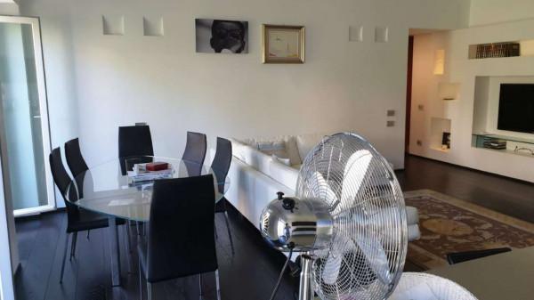 Appartamento in vendita a Genova, Adiacenze Parchi Di Nervi E Passeggiata A Mare, Arredato, con giardino, 86 mq - Foto 49