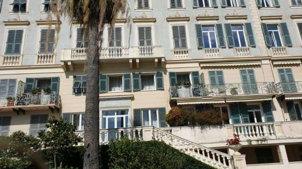 Appartamento in vendita a Genova, Adiacenze Parchi Di Nervi E Passeggiata A Mare, Arredato, con giardino, 86 mq - Foto 5