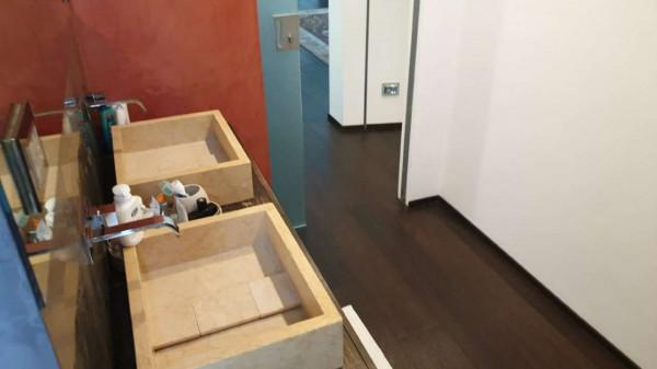 Appartamento in vendita a Genova, Adiacenze Parchi Di Nervi E Passeggiata A Mare, Arredato, con giardino, 86 mq - Foto 20
