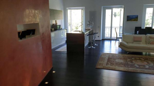 Appartamento in vendita a Genova, Adiacenze Parchi Di Nervi E Passeggiata A Mare, Arredato, con giardino, 86 mq - Foto 51