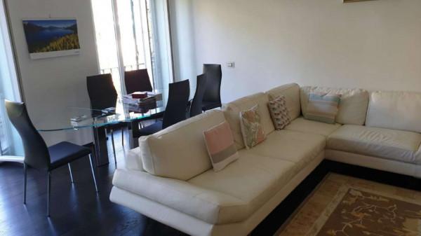 Appartamento in vendita a Genova, Adiacenze Parchi Di Nervi E Passeggiata A Mare, Arredato, con giardino, 86 mq - Foto 30