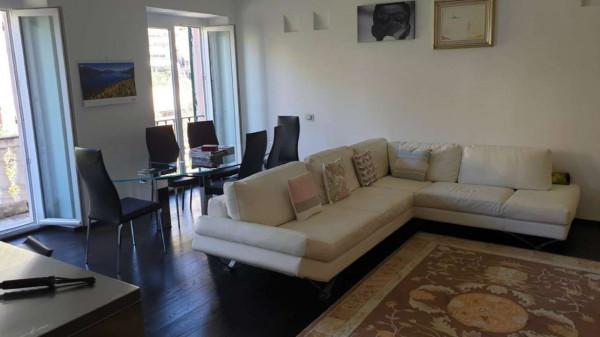 Appartamento in vendita a Genova, Adiacenze Parchi Di Nervi E Passeggiata A Mare, Arredato, con giardino, 86 mq - Foto 50
