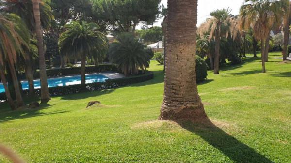 Appartamento in vendita a Genova, Adiacenze Parchi Di Nervi E Passeggiata A Mare, Arredato, con giardino, 86 mq - Foto 7