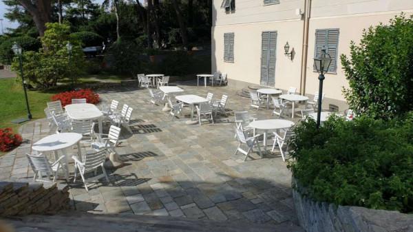 Appartamento in vendita a Genova, Adiacenze Parchi Di Nervi E Passeggiata A Mare, Arredato, con giardino, 86 mq - Foto 6
