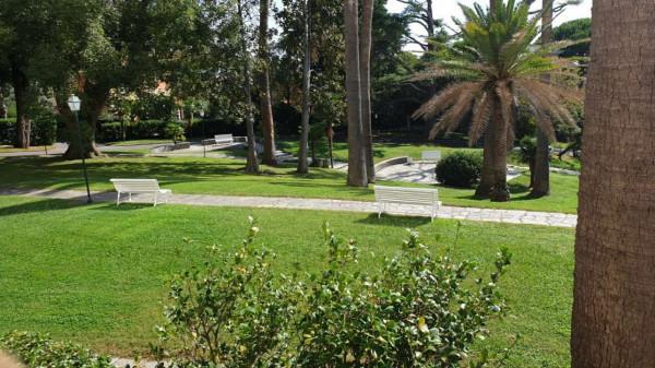Appartamento in vendita a Genova, Adiacenze Parchi Di Nervi E Passeggiata A Mare, Arredato, con giardino, 86 mq - Foto 9