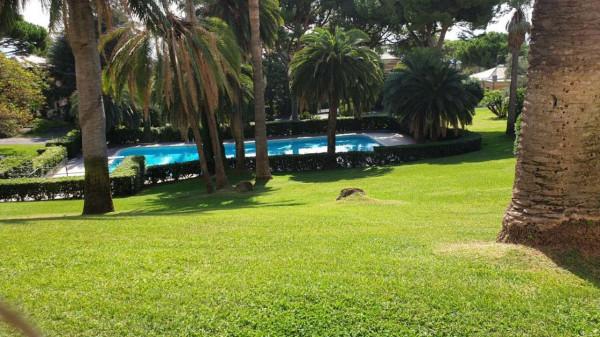 Appartamento in vendita a Genova, Adiacenze Parchi Di Nervi E Passeggiata A Mare, Arredato, con giardino, 86 mq - Foto 10