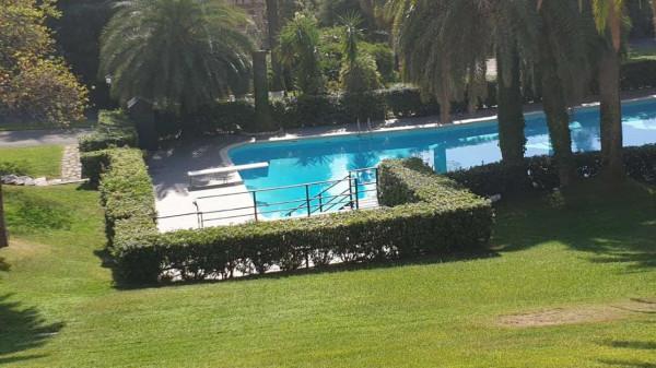 Appartamento in vendita a Genova, Adiacenze Parchi Di Nervi E Passeggiata A Mare, Arredato, con giardino, 86 mq - Foto 12