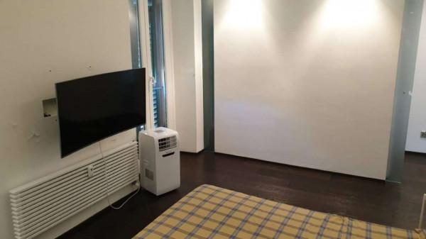 Appartamento in vendita a Genova, Adiacenze Parchi Di Nervi E Passeggiata A Mare, Arredato, con giardino, 86 mq - Foto 23