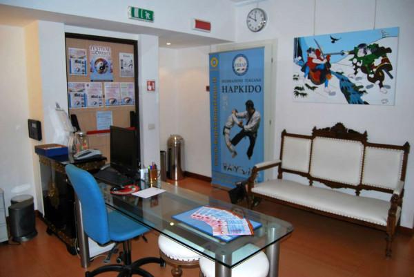 Locale Commerciale  in vendita a Milano, Porta Romana, 516 mq - Foto 17