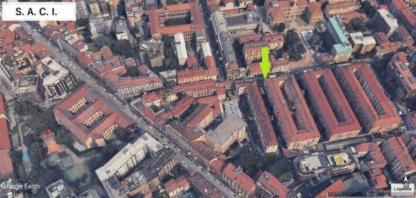 Locale Commerciale  in vendita a Milano, Porta Romana, 516 mq