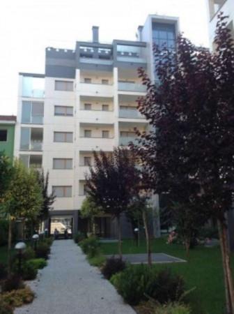Appartamento in vendita a Milano, Salgari, Tito Livio, Con giardino, 136 mq