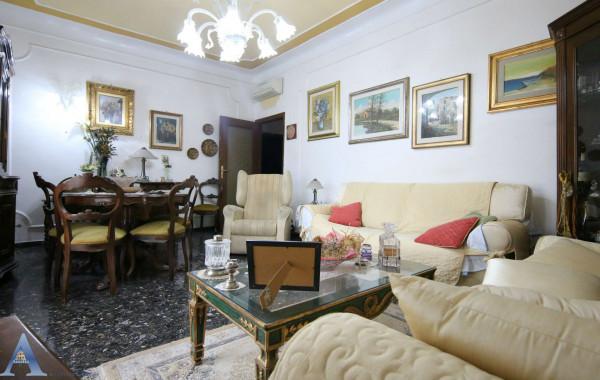 Appartamento in vendita a Taranto, Rione Italia, Montegranaro, 111 mq - Foto 17