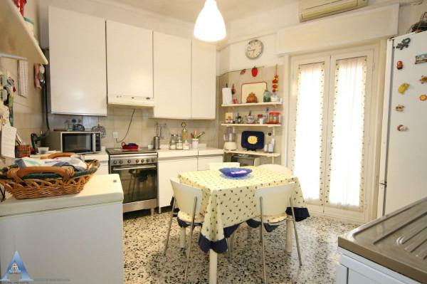 Appartamento in vendita a Taranto, Rione Italia, Montegranaro, 111 mq - Foto 11