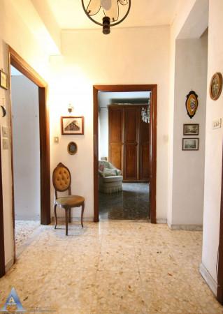 Appartamento in vendita a Taranto, Rione Italia, Montegranaro, 111 mq - Foto 13