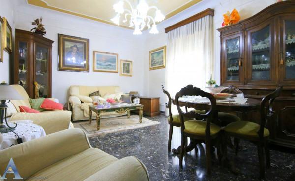 Appartamento in vendita a Taranto, Rione Italia, Montegranaro, 111 mq - Foto 16