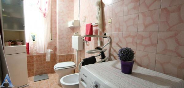 Appartamento in vendita a Taranto, Rione Italia, Montegranaro, 111 mq - Foto 9