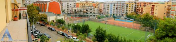 Appartamento in vendita a Taranto, Rione Italia, Montegranaro, 111 mq - Foto 14