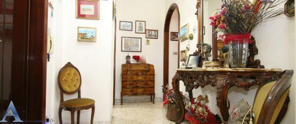 Appartamento in vendita a Taranto, Rione Italia, Montegranaro, 111 mq - Foto 5