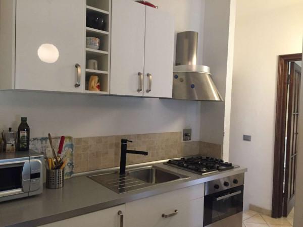 Appartamento in affitto a Firenze, Savonarola, Arredato, 60 mq