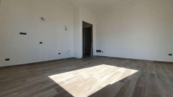 Appartamento in vendita a Leivi, Prima Collina, Con giardino, 69 mq - Foto 12