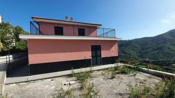 Appartamento in vendita a Leivi, Prima Collina, Con giardino, 69 mq - Foto 16
