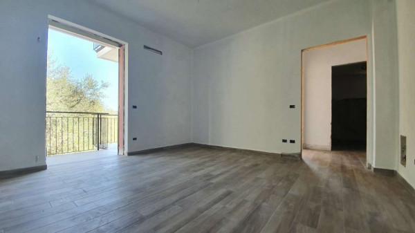 Appartamento in vendita a Leivi, Prima Collina, Con giardino, 69 mq - Foto 10