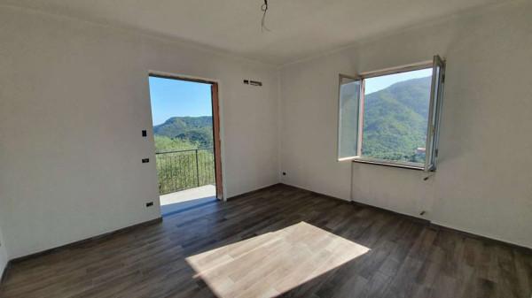 Appartamento in vendita a Leivi, Prima Collina, Con giardino, 69 mq - Foto 11