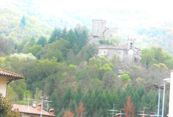 Trilocale in vendita a Castel San Niccolò, San Niccolo, 80 mq