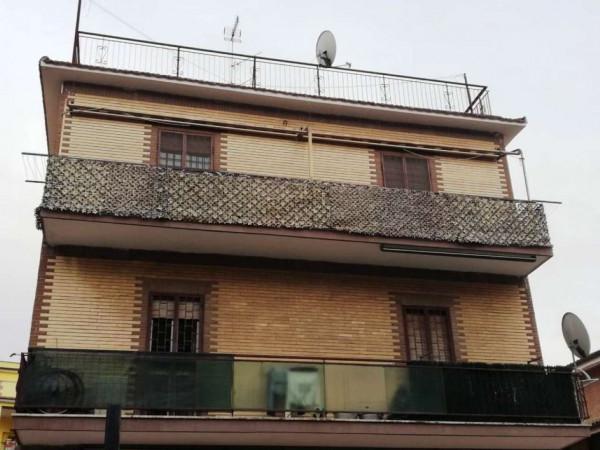 Appartamento in affitto a Roma, Montespaccato, Arredato, 75 mq