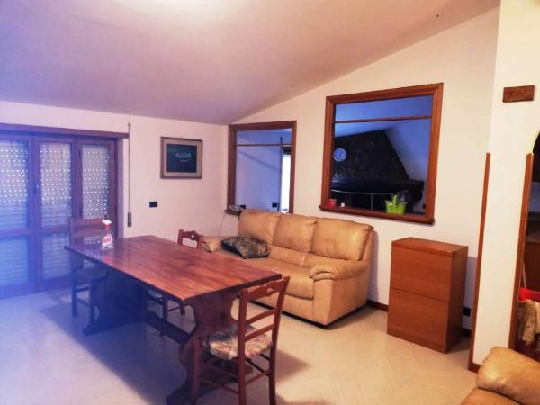 Appartamento in affitto a Roma, Boccea Palmarola, 120 mq - Foto 6