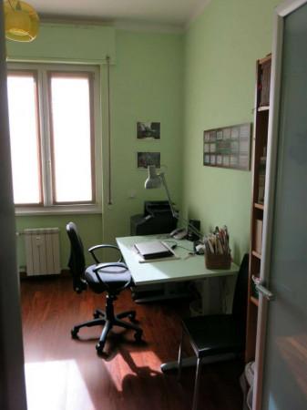 Appartamento in vendita a Genova, Adiacenze Monoblocco San Martino, 90 mq - Foto 7