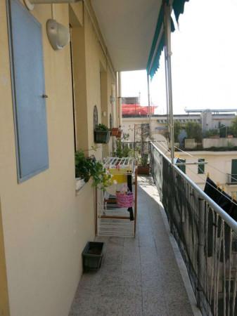 Appartamento in vendita a Genova, Adiacenze Monoblocco San Martino, 90 mq - Foto 4