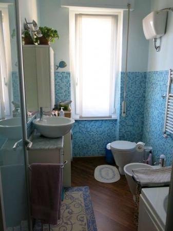 Appartamento in vendita a Genova, Adiacenze Monoblocco San Martino, 90 mq - Foto 16