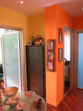 Appartamento in vendita a Genova, Adiacenze Monoblocco San Martino, 90 mq - Foto 23