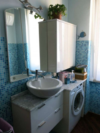Appartamento in vendita a Genova, Adiacenze Monoblocco San Martino, 90 mq - Foto 15