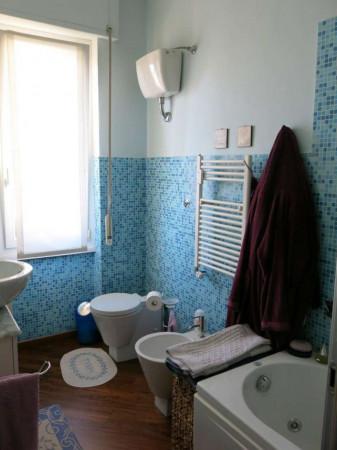 Appartamento in vendita a Genova, Adiacenze Monoblocco San Martino, 90 mq - Foto 6