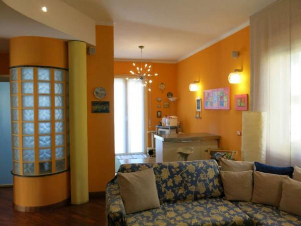 Appartamento in vendita a Genova, Adiacenze Monoblocco San Martino, 90 mq - Foto 26