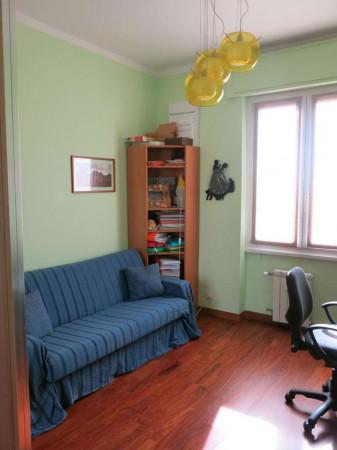 Appartamento in vendita a Genova, Adiacenze Monoblocco San Martino, 90 mq - Foto 19