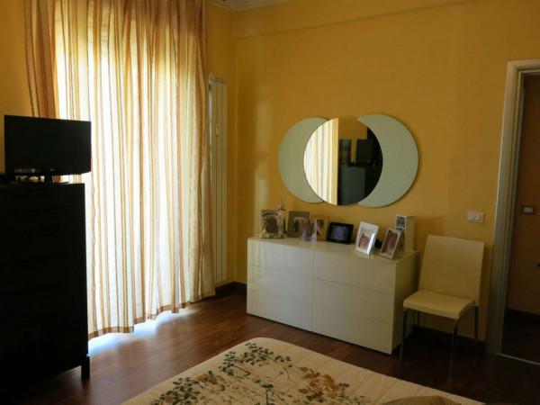 Appartamento in vendita a Genova, Adiacenze Monoblocco San Martino, 90 mq - Foto 20