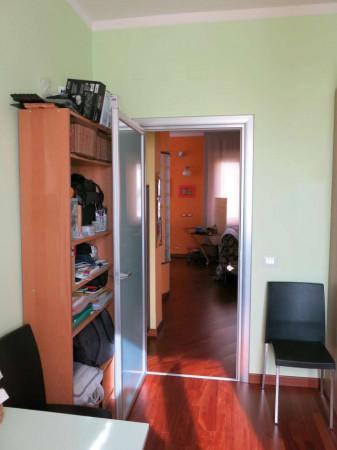 Appartamento in vendita a Genova, Adiacenze Monoblocco San Martino, 90 mq - Foto 17