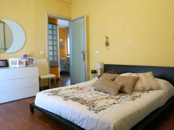 Appartamento in vendita a Genova, Adiacenze Monoblocco San Martino, 90 mq - Foto 9