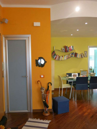 Appartamento in vendita a Genova, Adiacenze Monoblocco San Martino, 90 mq - Foto 10